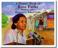 kids dr martin luther king jr day books a picture book of a picture book of rosa parks dr martin luther king jr day