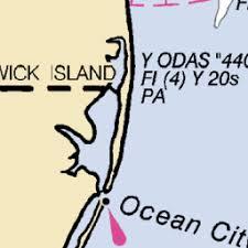 Ocean City Md Tide Chart 2018 Atlantic Coast Md Maryland Tides Weather Coastal News