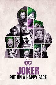 dc premieres free doentary joker