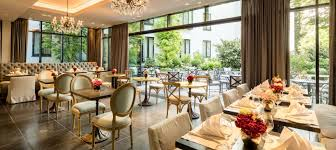 take a seat and enjoy the unique atmosphere of our winter garden