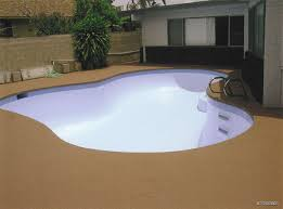 pool deck paint colorsLava Deck System  All Weather Surfaces