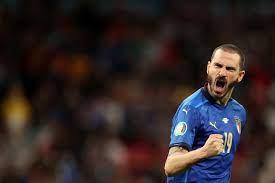 بونوتشي: إيطاليا ليست قلقة بشأن ويمبلي - Football Italia