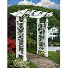 Decorating A Trellis For A Wedding Lovely Wedding Trellis Inspirations Outdoor Decorations
