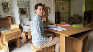 cardboard furniture for sale. refoldable cardboard furniture makes it cheap and easy to mosey on for sale