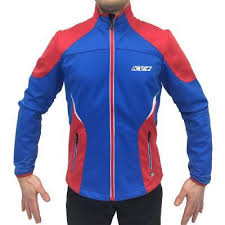 <b>Куртка KV+ Куртка</b> Для <b>Беговых</b> Лыж Разминочная Lahti Син красн