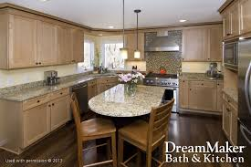 Transitional Kitchen Transitional Kitchen Examples Dreammaker Bath Kitchen