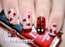 blogger #blog #nail #nailart #nails #lovingcosmetic #cutenails ...