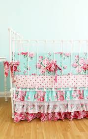 bedding shabby chic girl nursery theme ideas google search baby