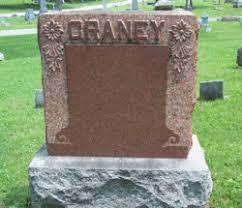 Timothy B Graney (1829-1916) – Find a Grave-äreminne