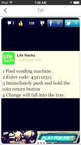 Vending Machine Change Hack Stunning Musely