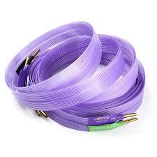 <b>Кабель Акустический Готовый Nordost</b> Purple Flare 4 M ...