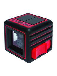 <b>Построитель лазерных плоскостей ADA</b> Cube 3D Professional ...