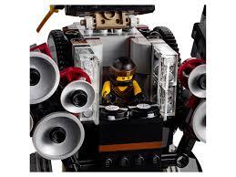 Quake Mech 70632 | NINJAGO® | Buy online at the Official LEGO® Shop AU