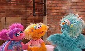 Elmo visits the count's castle to tell him funny scary jokes. Sesame Street Guide Sesame Street Episode 4159