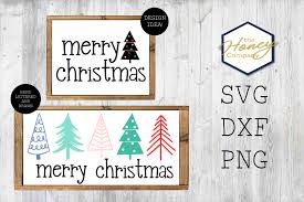 Download high quality paw print clip art from our collection of 41,940,205 clip art graphics. Merry Christmas Tree Bundle Svg Dxf Png Graphic By The Honey Company Creative Fabrica