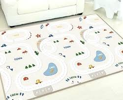 playroom rug mat play baby rugs target