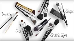 how to choose use and clean makeup brushes sephora
