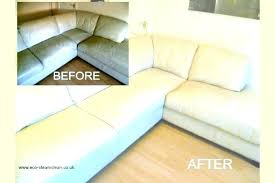 how to clean urine from leather couch clean cat from couch steam clean couch steam
