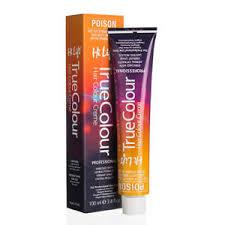Details About Hi Lift True Colour Hair Colour Creme 100g Tube Full Salon Range Colour Chart