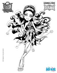 Small Picture Spectra vondergeist coloring pages Hellokidscom