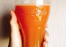 Diabetes, dan penyakit jantung.penelitian menunjukkan meminum jus tomat secara teratur dapat memperbaiki kerusakan sel kulit karena radikal bebas. Resep Jus Apel Wortel Dan Tomat Jus 3 Diva Oleh Wulan S Kitchen Cookpad