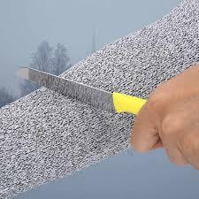 Устойчивая к порезам Защитная <b>перчатка для</b> запястья с ...