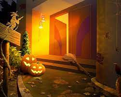 Halloween Wallpaper: Trick-or-Treat ...