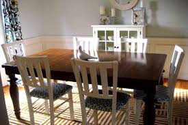 Dark Kitchen Table With Light Chairs Kitchen Tables Sets