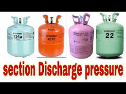 407c Charging Chart Videos Matching Gas Pressure R407 R410 R134a R22 Suction And
