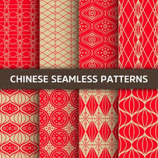 Asian Patterns Interesting Chinese Pattern Vectors Photos And PSD Files Free Download