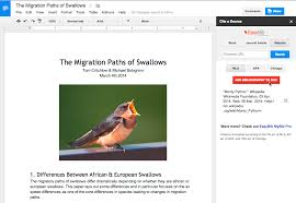 Google Drive Launching Third Party Add Ons Program For Docs Sheets