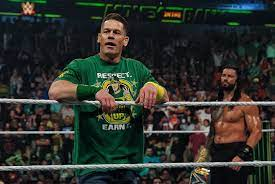 John Cena is not the only big name ...