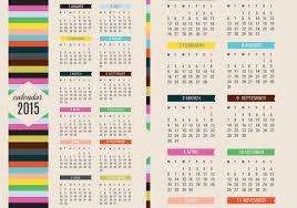 Calendario 2015 Para Imprimir Jumabu