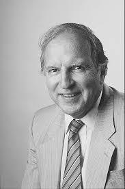 Gordon Forbes, veteran NFL sportswriter for USA TODAY, dies at 90