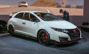 2015 Honda Civic Type R Photos and Info | News | Car and Driver
