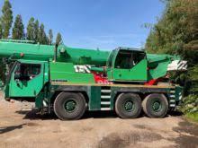 Used Liebherr Ltm 1055 For Sale Liebherr Equipment More