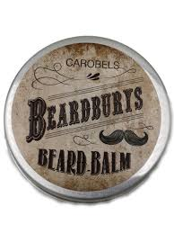 30% Beardburys <b>Бальзам</b> для усов и бороды Beard Balm <b>50 мл</b>