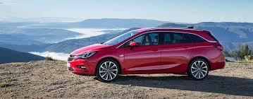 Das aktuelle modell entstammt noch einer kooperation des ex opel eigners gm und fiat aus dem jahr 2006. Opel Astra Sports Tourer Infos Preise Alternativen Autoscout24