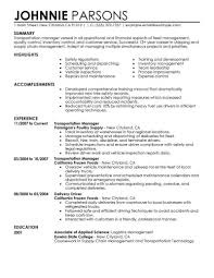 Resume Templates Creative Manager Cv Pdf 11 New Retail Management