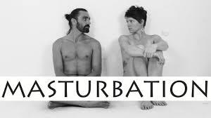 Masturbation males and females