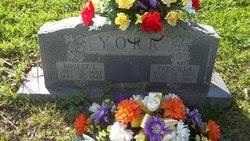 Priscilla Mann York (1886-1967) - Find A Grave Memorial