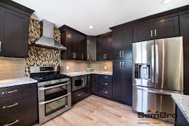 Kitchen Furniture Columbus Ohio Deleware Pepper Shaker Kitchen Cabinets Columbus Oh Semro Designs