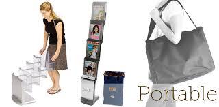 Wholesale Magazine Holders Magazine Rack Shop Wholesale Stands Displays for Sale 94