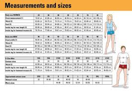 Fjallraven Men S Pants Size Chart