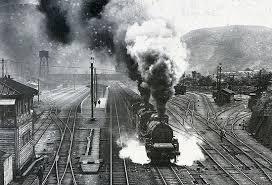 「1889年 - 東海道本線列車」の画像検索結果