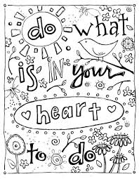 Growth Mindset Coloring Pages Free Pdf Page Fun Time Inspiring