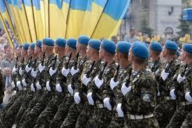 2300 будущих офицеров сегодня приняли присягу на верность народу Украины, - Полторак - Цензор.НЕТ 9503
