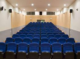 The Music Academy Royapettah Auditoriums In Chennai