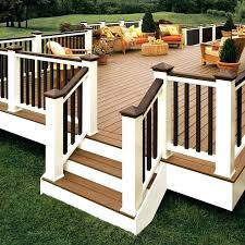 Backyard Decking Designs Stunning Deck Designs Ideas Backyard Design Inspiring Good Best Decks On