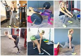 Resultado de imagem para EXERCISES TO LEAVE YOUR WELL DEFINED LEGS AND TURNED THIGHS.